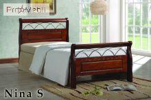 Кровать Nina S 90 Onder Mebli