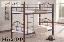 Двухъярусная кровать DD Mira Onder Mebli