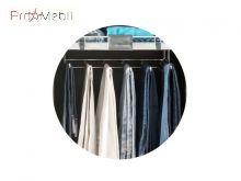 Вешалка для брюк WIE/60 в шкаф Roksana BRW