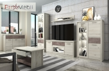 Комод 3D2S Nonell Mebel Bos