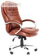 Кресло Валенсия В коричневое Richman