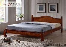 Кровать Opium 160 Onder Mebli