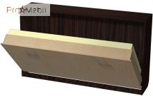 Шкаф-кровать ГК 900 Алиса Roko