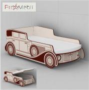 Кровать-машинка Paris-380 Эдисан