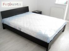 Кровать Титан 120x200 Эстелла