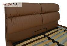 Кровать с подъемным механизмом Оксфорд 180x200 Richman