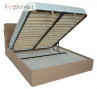 Кровать с подъемным механизмом Эдинбург 160x200 Richman