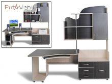 Компьютерный стол Ск-6 Тиса