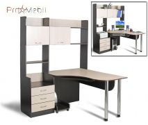 Компьютерный стол Ск-12 Тиса