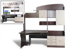 Компьютерный стол Ск-14 Тиса