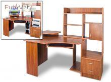 Компьютерный стол Эксклюзив - 2 Тиса