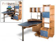 Компьютерный стол Эксклюзив - 3 Тиса