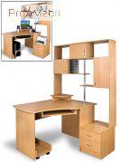Компьютерный стол Эксклюзив - 5 Тиса