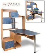 Компьютерный стол Эксклюзив - 6 Тиса
