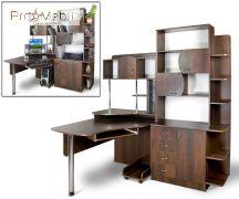 Компьютерный стол Эксклюзив - 8 Тиса