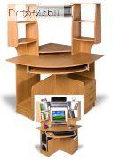 Компьютерный стол СК - 92 Тиса