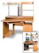 Компьютерный стол Контур Тиса