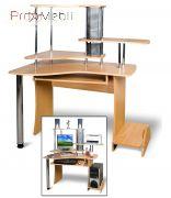 Компьютерный стол Х-тра Тиса