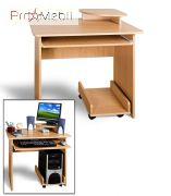 Компьютерный стол Мини Тиса