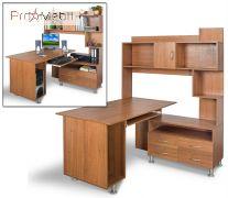 Компьютерный стол Моби Тиса