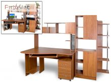 Компьютерный стол Гросс Тиса