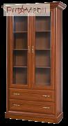 Шкаф 2Д (430)Ск Кантри Світ Меблів