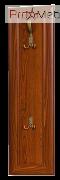 Вешалка 300 Кантри Світ Меблів