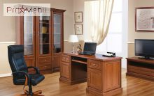 Зеркало 100 Кантри каштан Світ Меблів