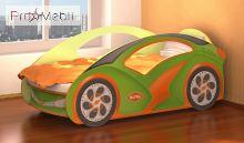Кровать-машинка KM-380 Ультра Эдисан