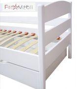 Кровать Нота Плюс 90x190 Эстелла