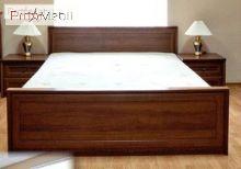 Кровать 160 W  Джоконда ВМВ
