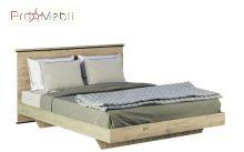 Кровать 2-сп 180 Палермо Світ Меблів