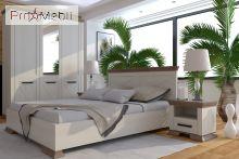 Кровать Марсель 160 Gerbor