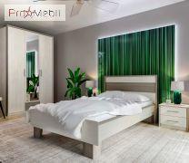 Кровать 90 Сара Sokme