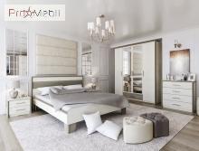 Кровать 160 Сара Сокме