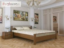 Кровать Афина 160x190 Эстелла