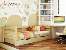 Кровать Нота 80x200 Эстелла