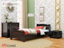 Кровать Венеция 90x190 Эстелла