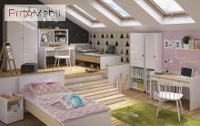 Кровать LOZ/90 Princeton BRW