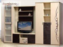 Стенка Сакура 1 Світ Меблів