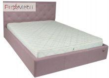 Кровать с подъемным механизмом Бристоль 140x200 Richman