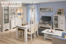 Бар 1d1w1s1b Tiffany woodline крем Mebel Bos