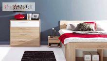 Кровать 160 Рико ВМВ