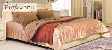 Кровать Флоренция венге светлый Світ Меблів