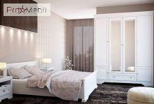 Кровать 160 Клео Gerbor