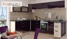 Фасад посудомоечной машины ПФ60 кухня София Люкс Сокме