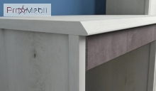 ТВ тумба 2D1W1S/160 Nonell Mebel Bos