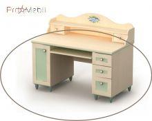 Письменный стол A-08-2 Angel Briz