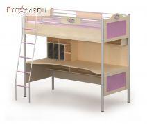 Кровать стол A-16-1 Angel Briz