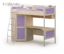 Кровать стол A-16-3 Angel Briz